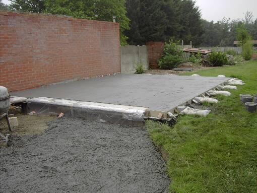 Polybeton doehetbeterzelf - Hoe amenager zijn garage ...
