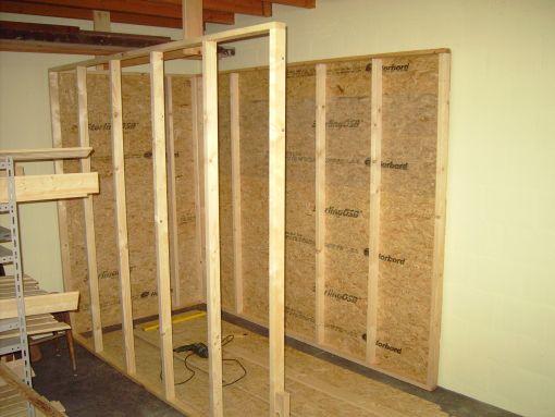 Bouw je eigen sauna