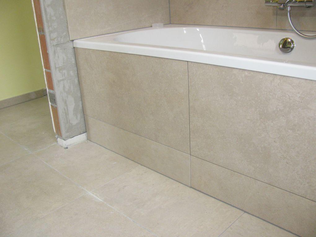 Badkamer Zelf Tegelen : Badkamer installeren u doehetbeterzelf