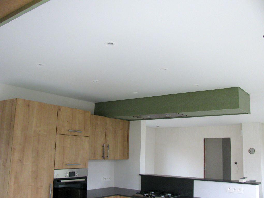 spanplafond doe het zelf simple indirect licht plafond